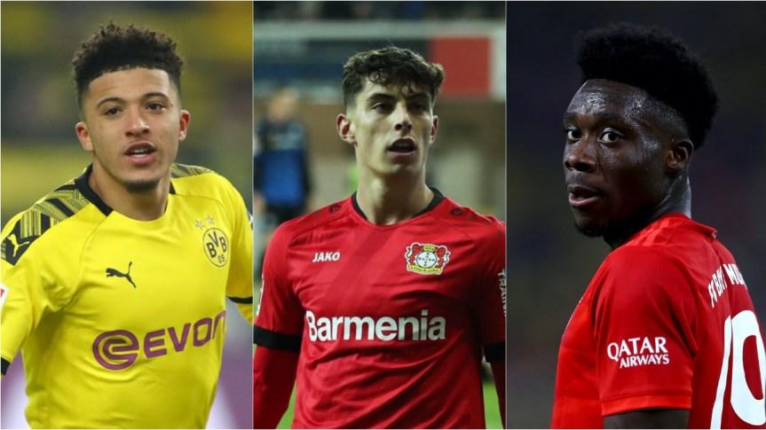 migliori U23 Bundesliga