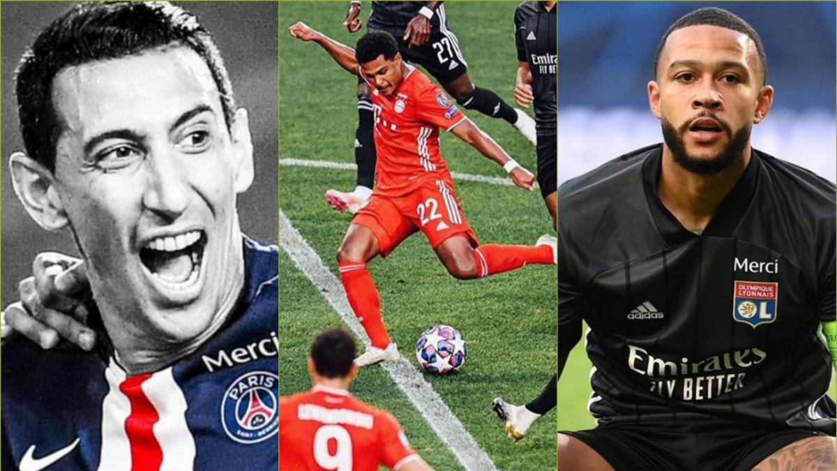 Champions League semifinali 2020