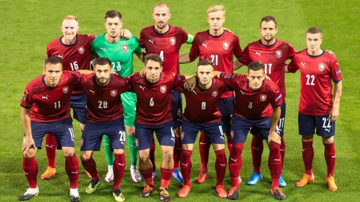 Repubblica Ceca B Scozia Nations League