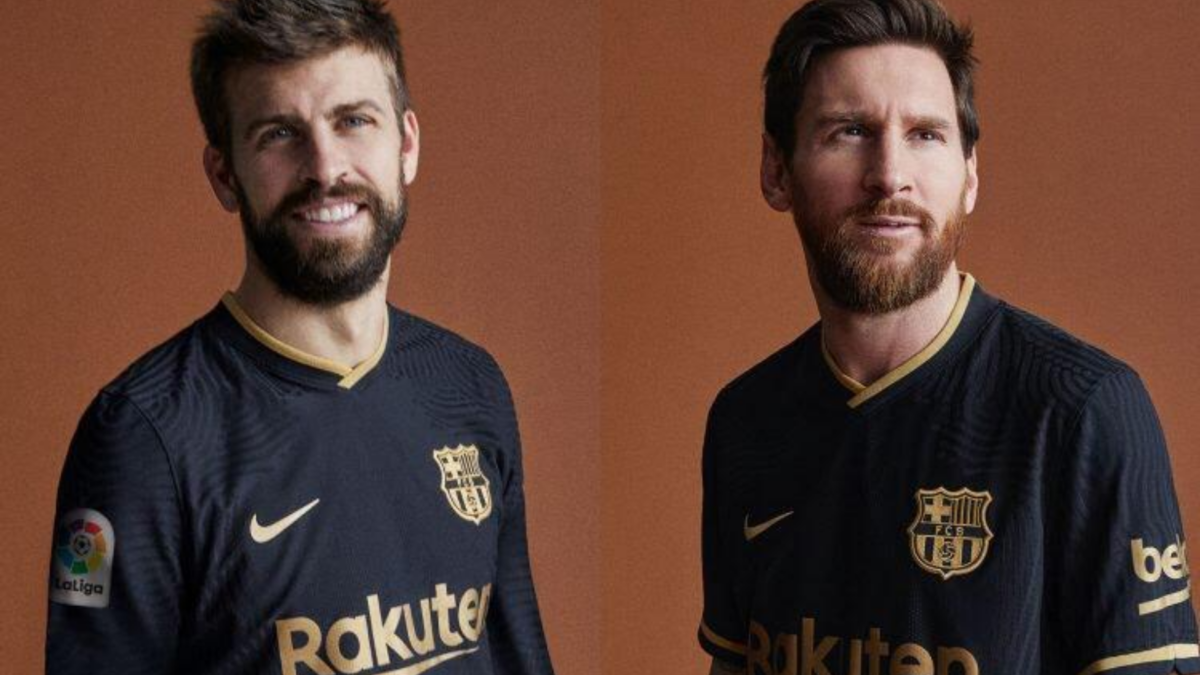 maglie più belle Liga 2020 2021