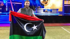 Jehad Muntasser calciatore intervista