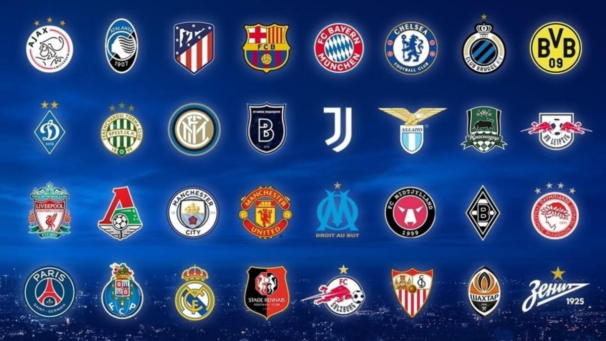 Champions League 2020/2021 analisi