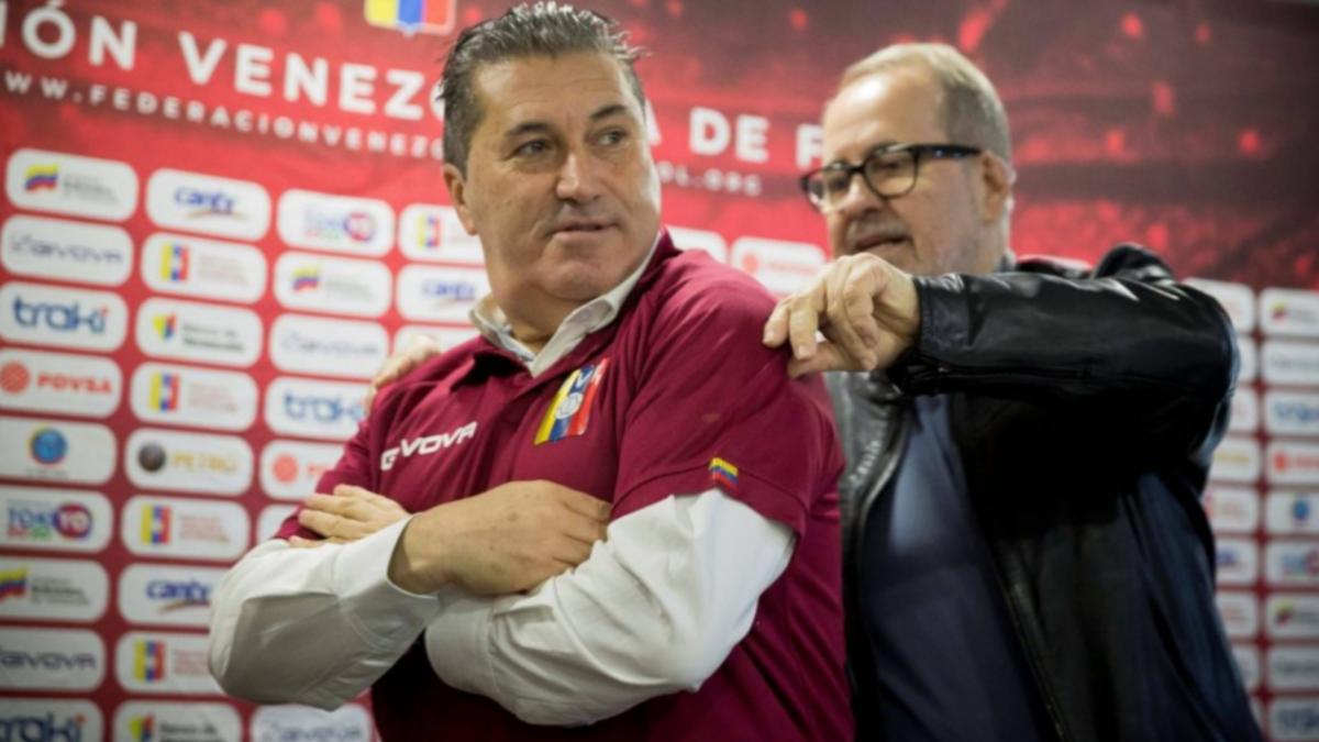 Federazione vs Club scontri nazionale Bolivia e Venezuela