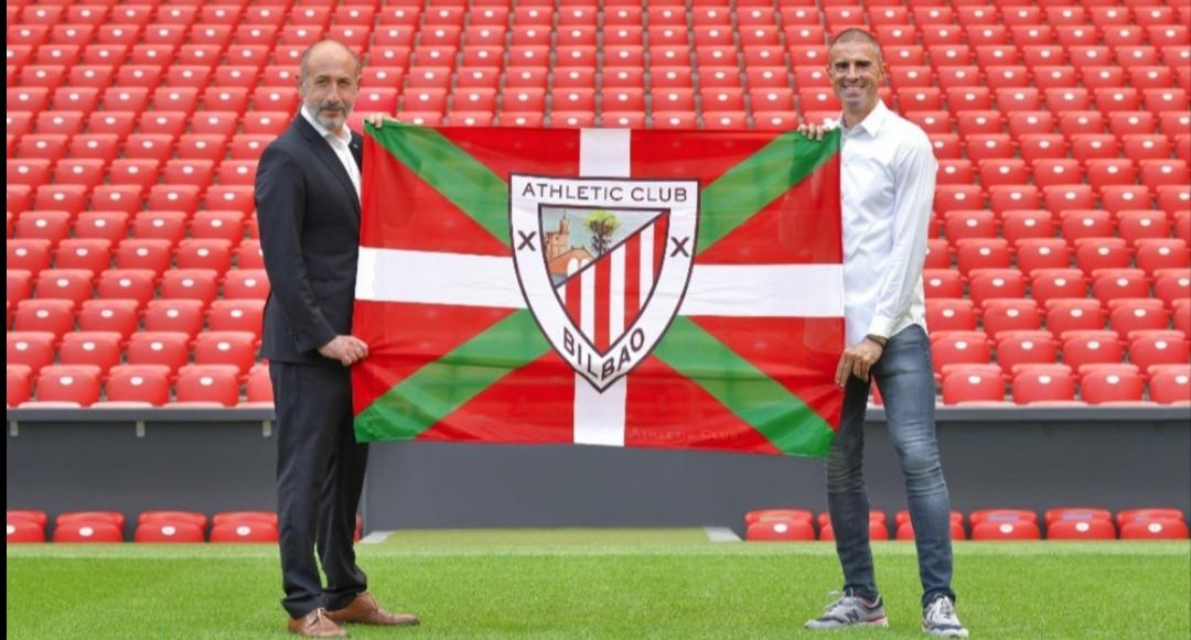 Athletic Bilbao storia