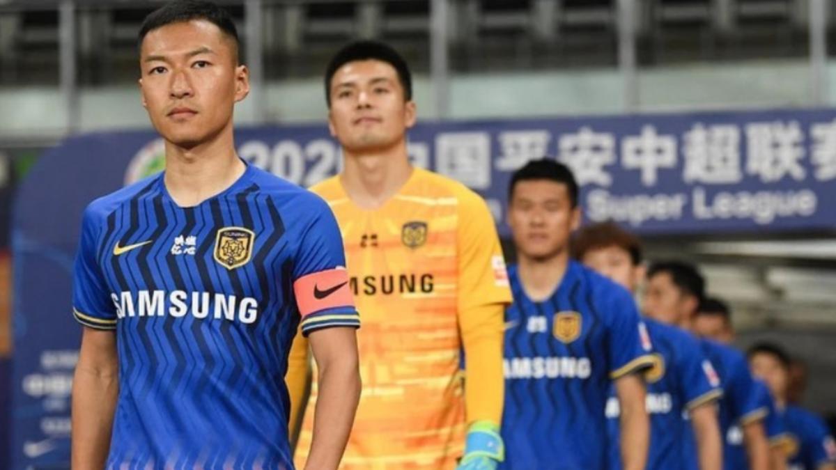 I verdetti del calcio nella Cina post-Covid