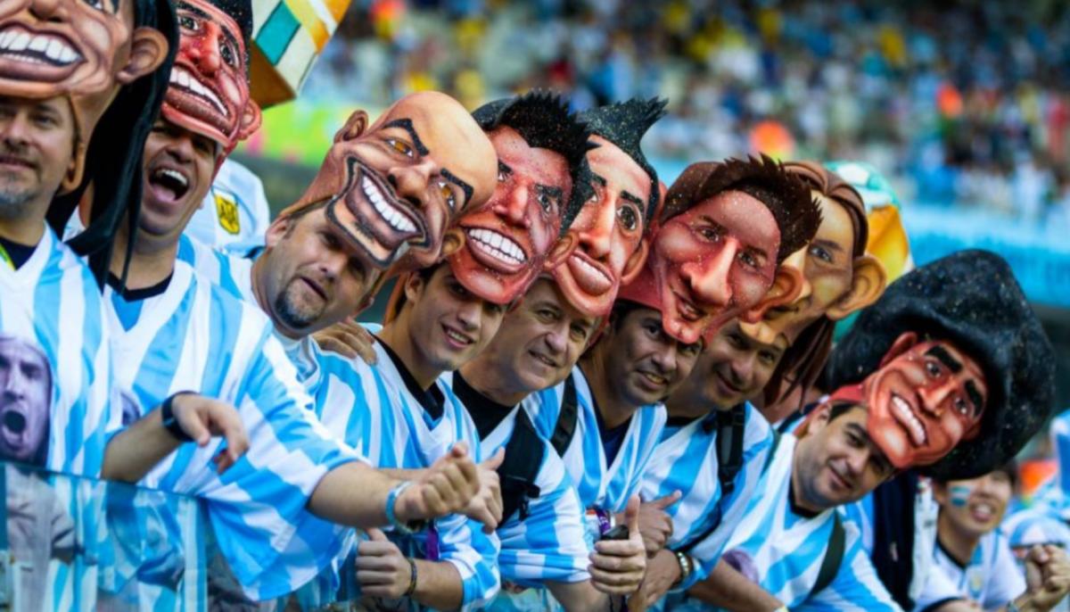 Riparte il calcio in Argentina Copa Liga Profesional de Futbol