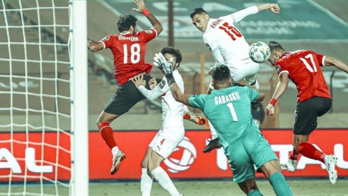 """Il """"Derby del secolo"""" tra Al Ahly e Zamalek"""