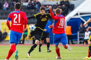 Moldavia calcio campionato