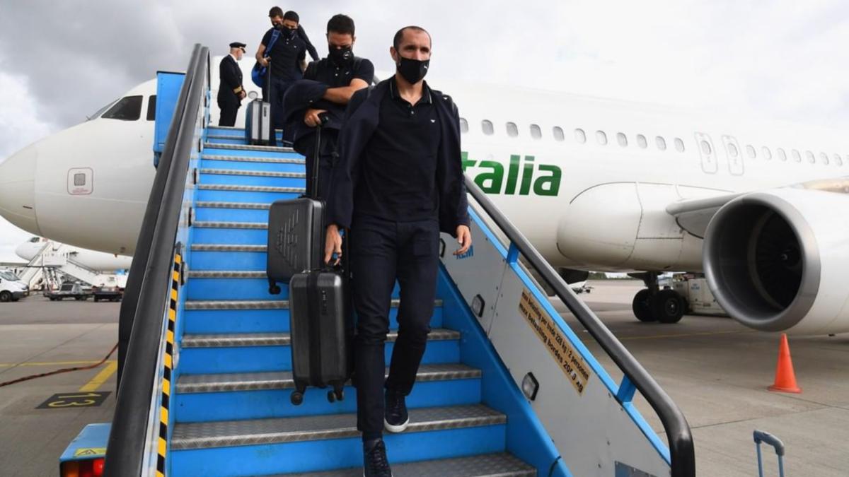 Italia Mondiale Qatar 2022