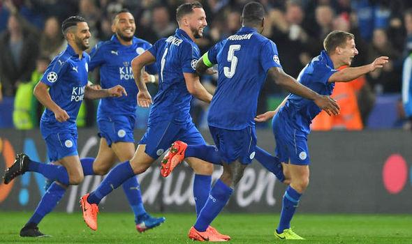 La favola Leicester in Champions