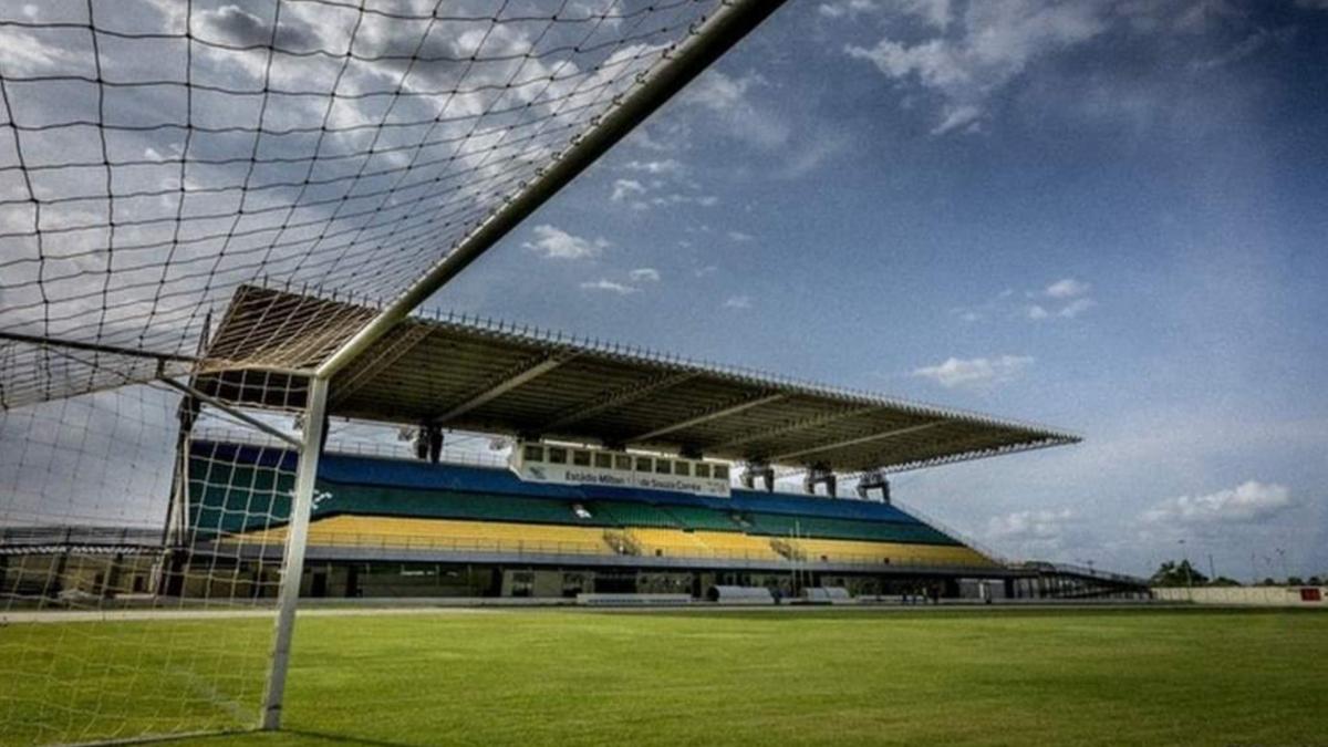 Stadio Zerão