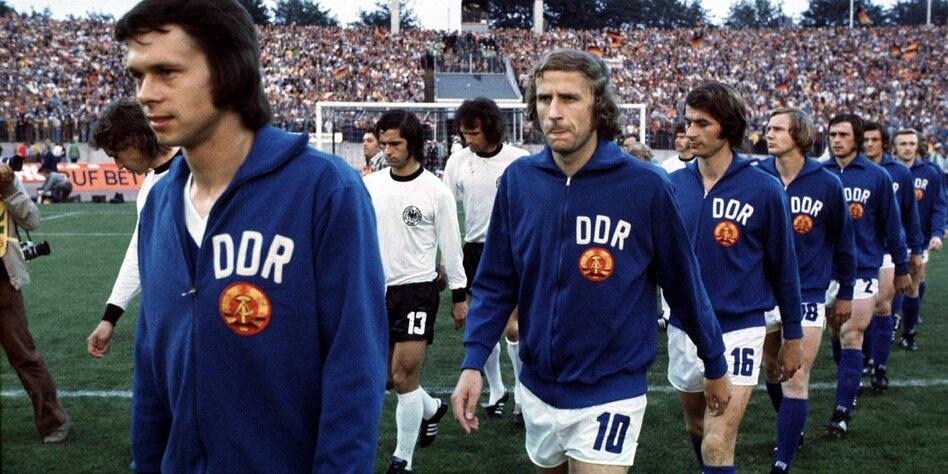 Germania Est 1974