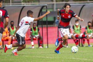 Werton Flamengo