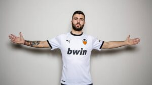 Valencia Cutrone attaccanti italiani