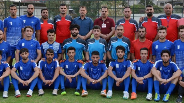 Mosul Football Club