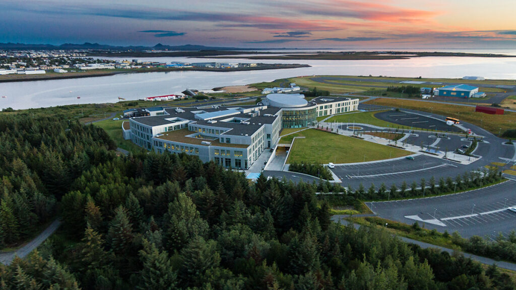 Università di Reykjavik