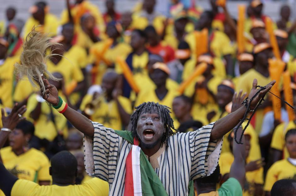 stregoneria africa calcio