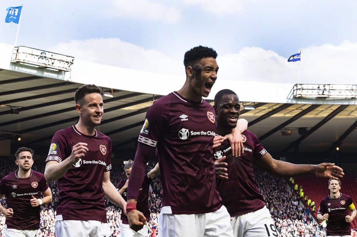 Hearts of Midlothian