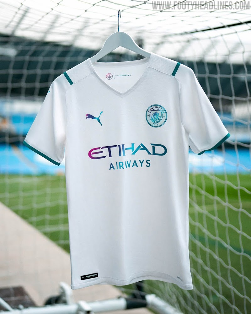 Maglie Manchester City