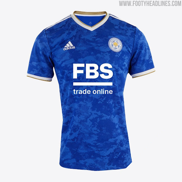 Maglie Leicester